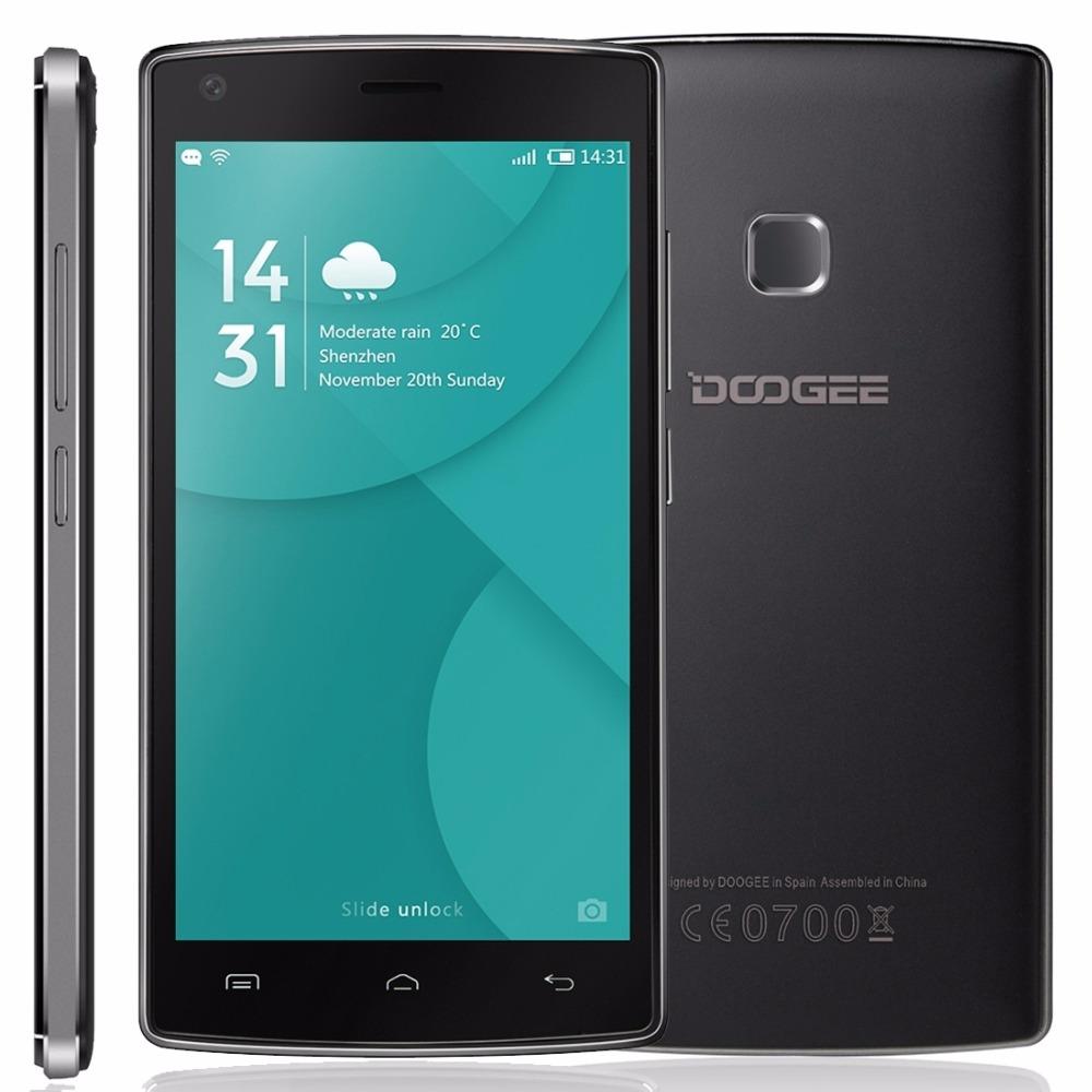 Смартфон Doogee X5 max черный