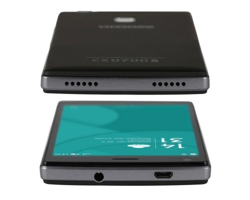 Смартфон Doogee X5 max черный №2