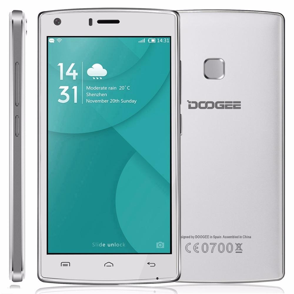 Смартфон Doogee X5 max белый