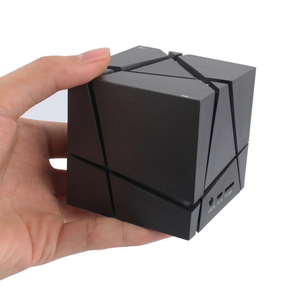 Lofree Qone7 портативный мини bluetooth, стерео-динамик №2