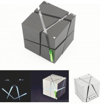 Lofree Qone7 портативный мини bluetooth, стерео-динамик №3